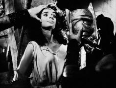 le masque du démon 1960
