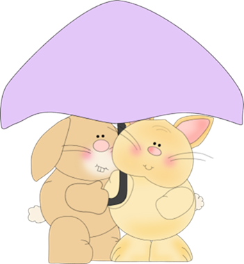 coelhos-guarda-chuva