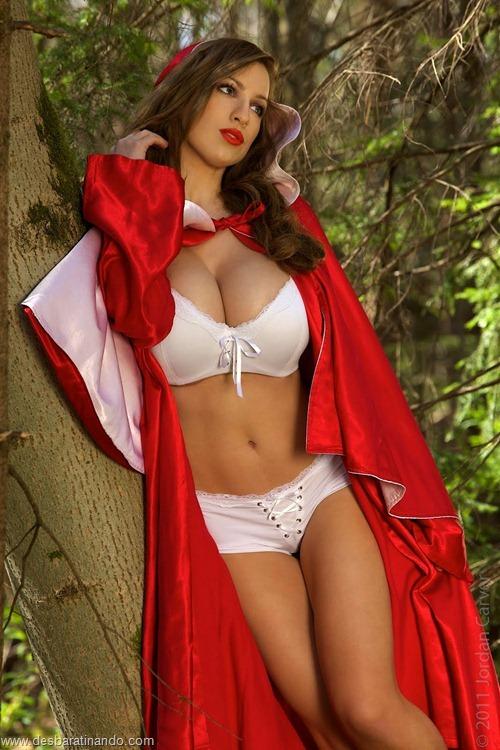 jordan carver linda sexy sensual peitos tits big tits desbaratinando hot quente  (9)