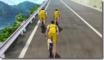 Yowamusi Pedal - OVA -29