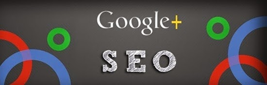 googleplus for seo