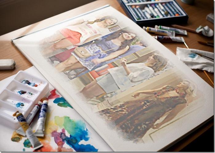 moda da novela alto astral - looks capítulo dia 10 de novembro de 2014