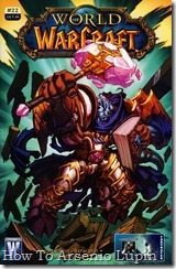 P00022 - World of Warcraft #22