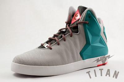 nike lebron 11 nsw sportswear lifestyle miami vice 1 01 Nike LeBron XI NSW Lifestyle Miami Vice (616766 002)