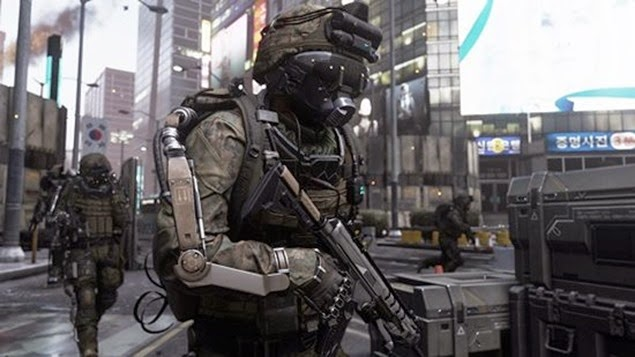 Call of Duty Advanced Warfare Cheats und Tipps 01