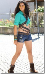 Actress Tapsee in Shadow Movie Stills
