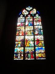 2011.09.30-001 vitraux de l'église St-Ouen