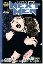 P00010 - Next Men #9