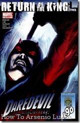 P00038 - Daredevil #118