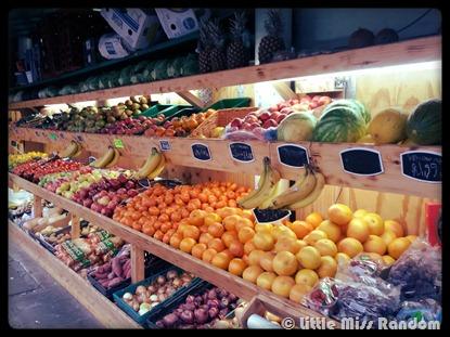 Basak Supermarket