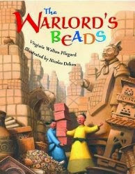 Warlord's beads
