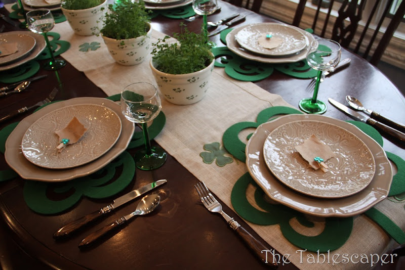 St. Paddy's Supper 006