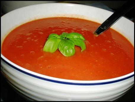 Tomato Soup 10