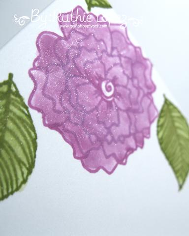 Color Paws - Pensando en ti - Flores - Ruthie Lopez - My Hobby My Art 4