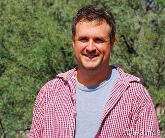 18. Chris Rohrer-kab