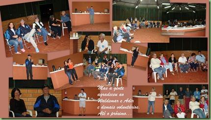 Amigos das Cataratas 201120