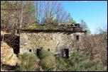 Ca' Becca- Il podere è stato abbandonato nel 1958