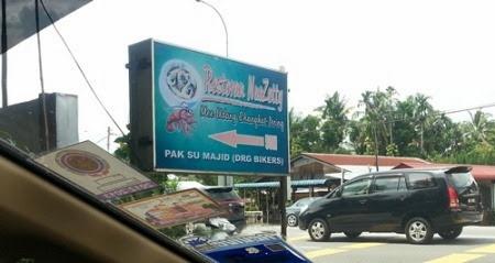 signboard restoren nur zetty