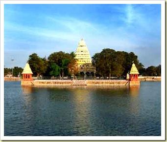 Vandiyur Mariamman Teppakulam  Madurai