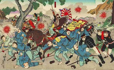 sino-japanese-war
