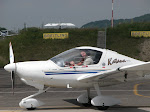 Flying the DA-20 in Lausanne.JPG