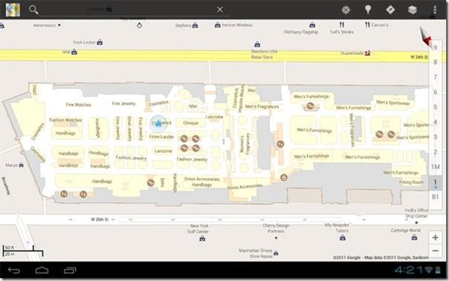 google-maps-6.0-indoor-navigation