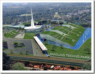Bandung Techno Park