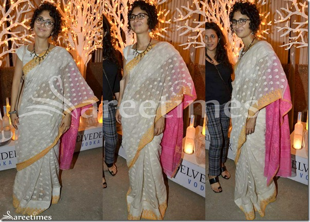 Kiran_Rao_White_Embroidery_Saree