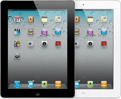 Jailbreak iPad 2 dengan JailbreakMe 3.0