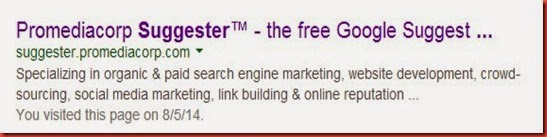 suggester keyword tool  google instant search