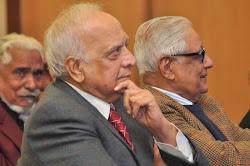 Hari Jaisingh and H K Dua