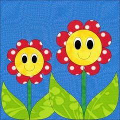 multi daisy