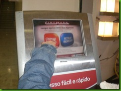 Cinemark - Compra