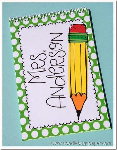 pencilnotebook