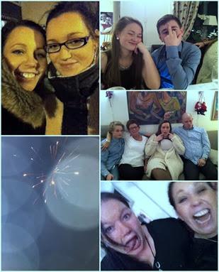Jul og nyttår 2013