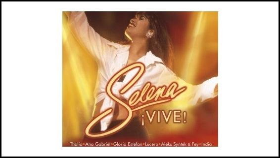 Selena ¡Vive!