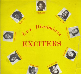 Los Exciters De Panama A