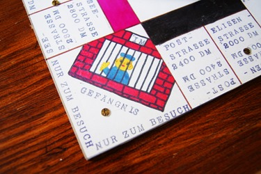 Monopoly Nachgemacht