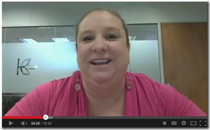 Highlights from RootsTech 2014 by Ancestry.com's Crista Cowan