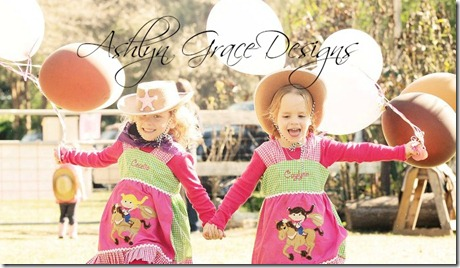 ashlyn grace design logo