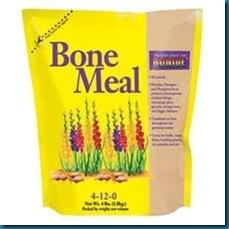 bone meal  arbico