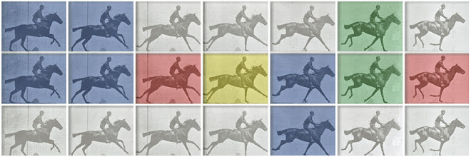 Eadweard J. Muybridge's 182nd Birthday