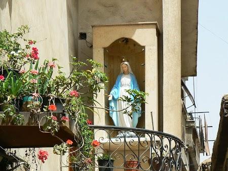 2. Cartierul crestin din Damasc.JPG