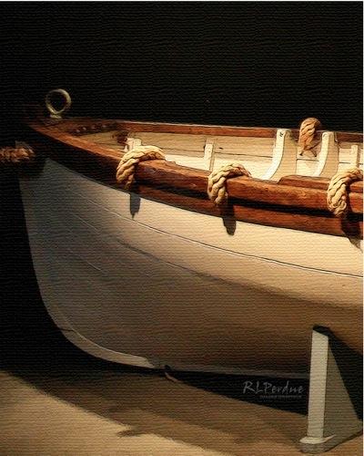 Museum boat 8 10