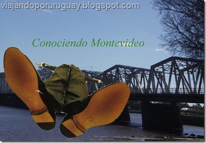 Paseos Montevideo Semana Turismo
