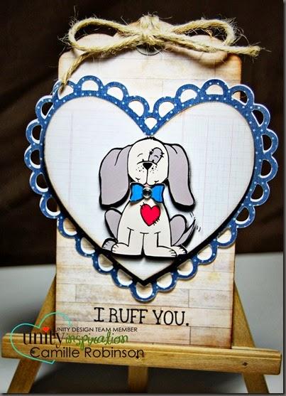 i ruff you tag