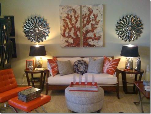 Allison Wickey client living room 3