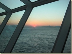 Sunset from Windjammer (Small)