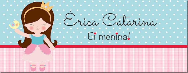 érica catarina