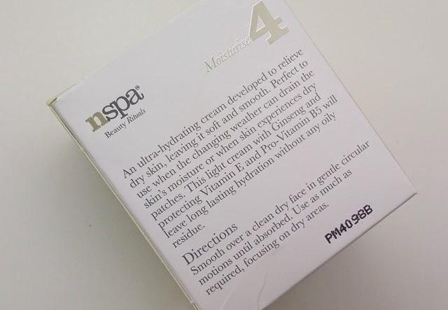 NSPA Ultra Hydrate Cream (2)